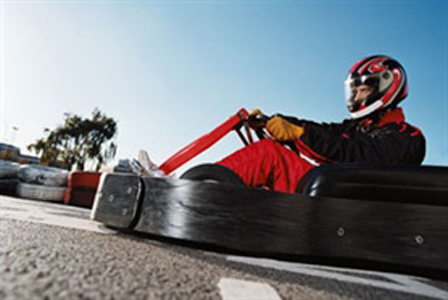 Brecon Beacons Hotels - Go-Karting