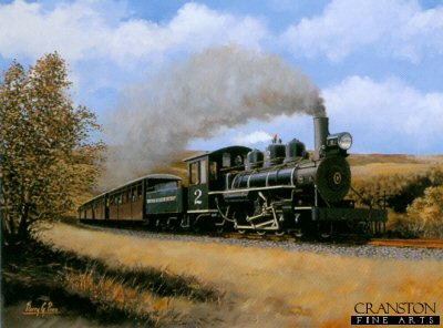 Brecon Beacons Hotels - Brecon Mountain Railway