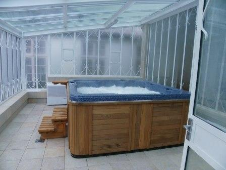 Brecon Beacons Hotel Hot Tub Spa And Gym Free To Use For
