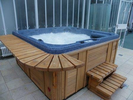 Brecon Beacons Hotel Hot Tub Spa And Gym Free To Use For Guests Hotels