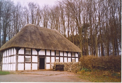 Brecon Beacons Hotels - Museum of Welsh Life, St. Fagans