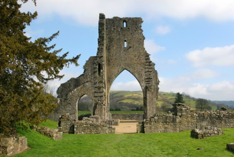 Brecon Beacons Hotel - Talley Abbey