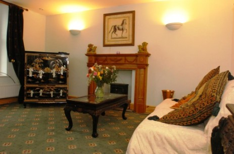 Dog Friendly Hotels Brecon Beacons