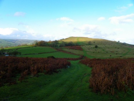 Brecon Beacons Mountain Centre Walk