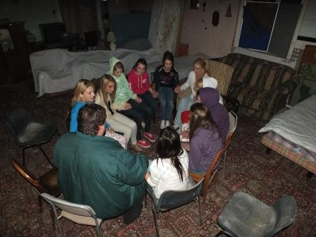 Brecon Beacons Hotel Craig y Nos Castle ghost hunt seance